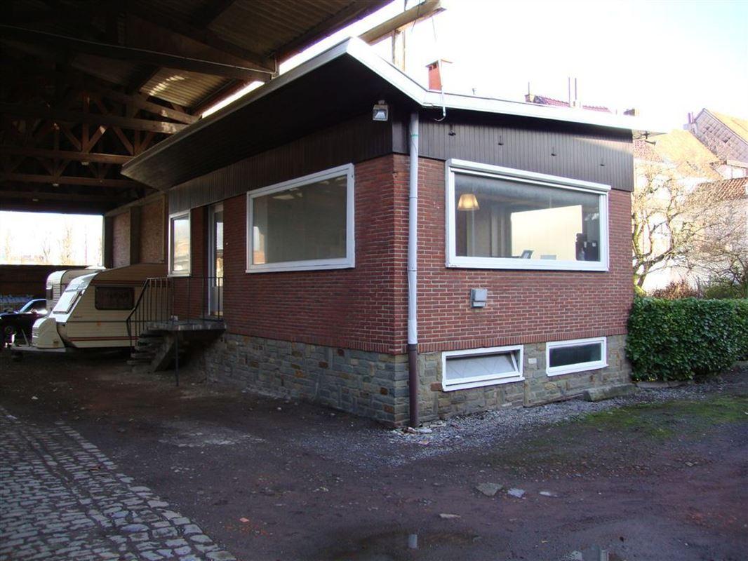 Foto 1 : Burelen te 8500 KORTRIJK (België) - Prijs € 205