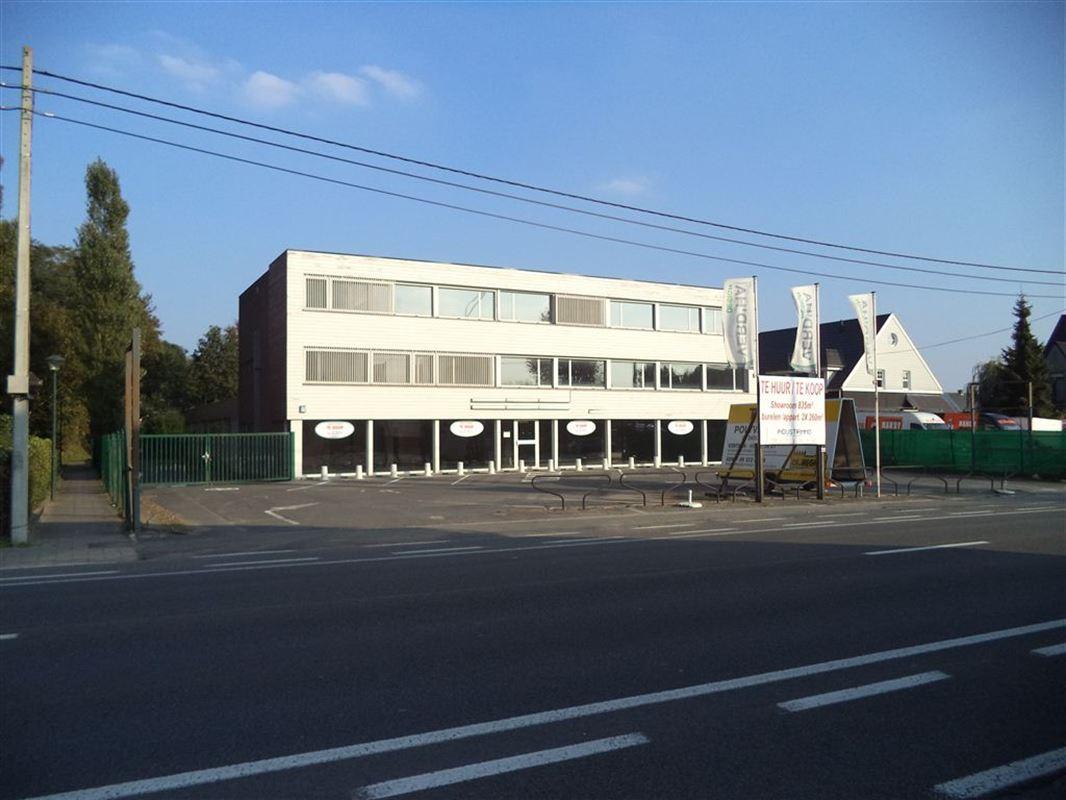 Foto 1 : Commercieel vastgoed te 8520 KUURNE (België) - Prijs € 4.000