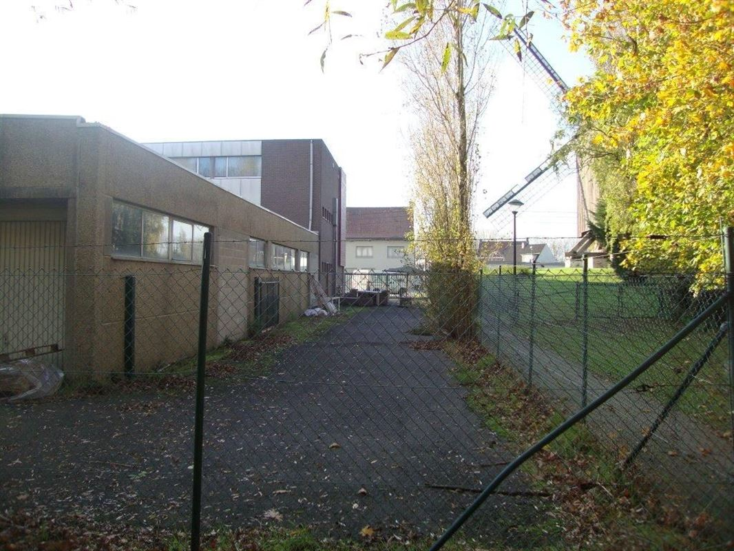 Foto 11 : Commercieel vastgoed te 8520 KUURNE (België) - Prijs € 4.000