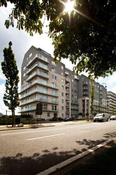 Foto 1 : Appartement te 1080 SINT-JANS-MOLENBEEK (België) - Prijs € 263.000