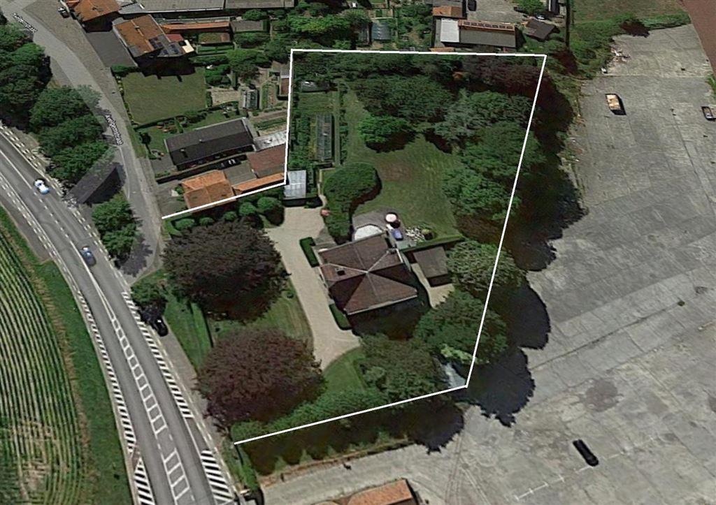 Foto 3 : Huis te 8550 ZWEVEGEM (België) - Prijs € 698.000