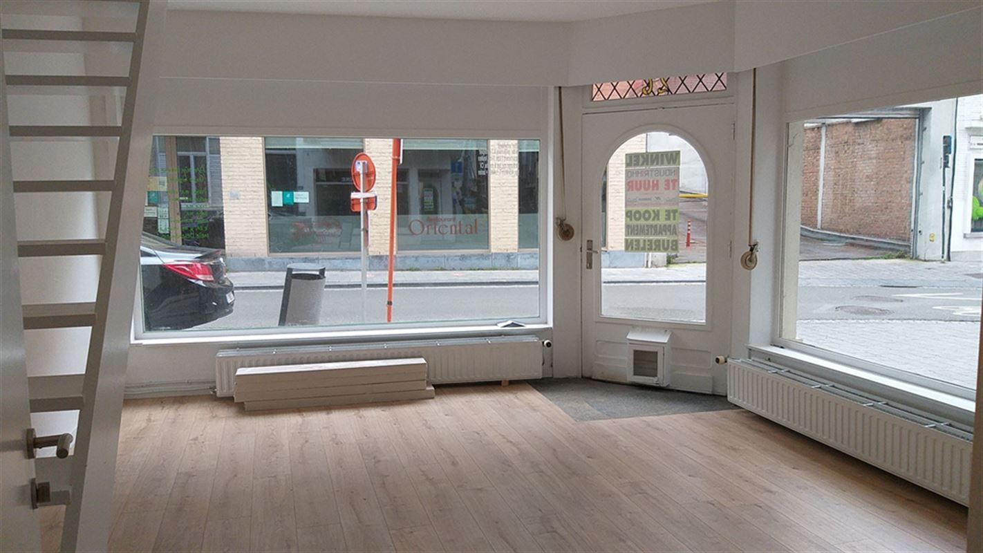 Foto 4 : Commercieel vastgoed te 8500 KORTRIJK (België) - Prijs € 180.000