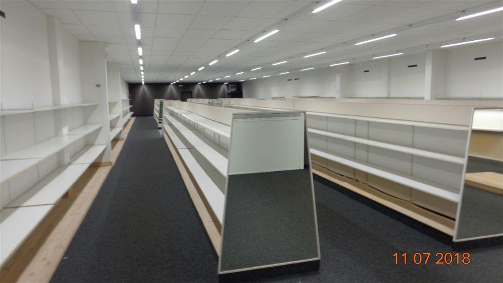 Foto 5 : Commercieel vastgoed te 8540 DEERLIJK (België) - Prijs € 950
