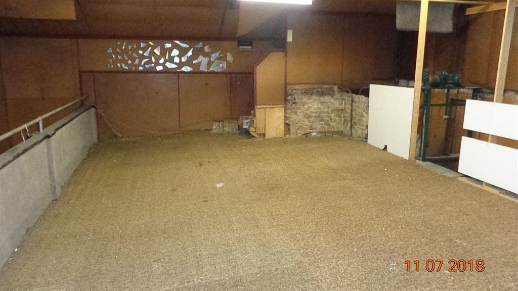 Foto 8 : Commercieel vastgoed te 8540 DEERLIJK (België) - Prijs € 950