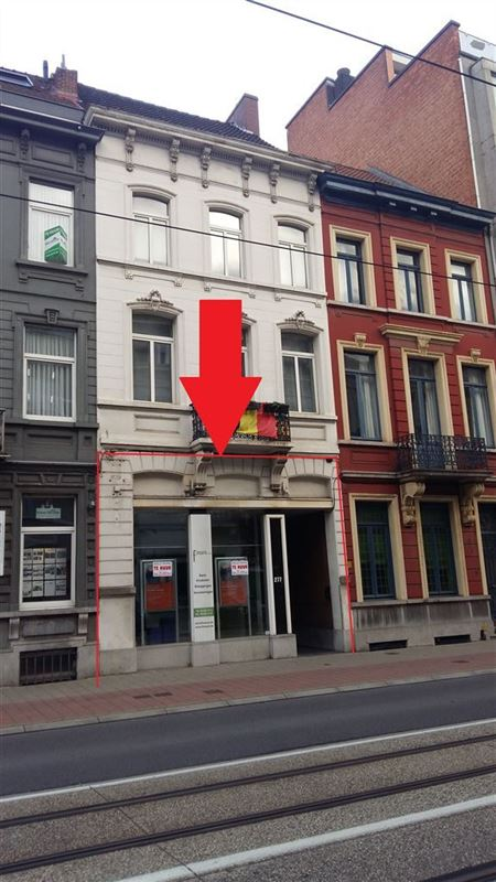 Foto 1 : Commercieel vastgoed te 9000 GENT (België) - Prijs € 1.170