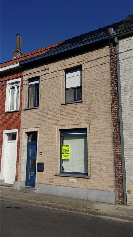 Foto 1 : Huis te 8501 BISSEGEM (België) - Prijs € 164.000
