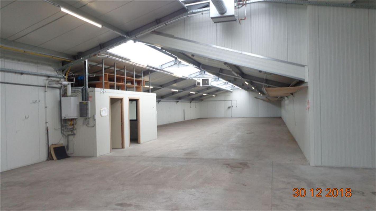 Foto 2 : Magazijn te 8510 BELLEGEM (België) - Prijs € 1.650