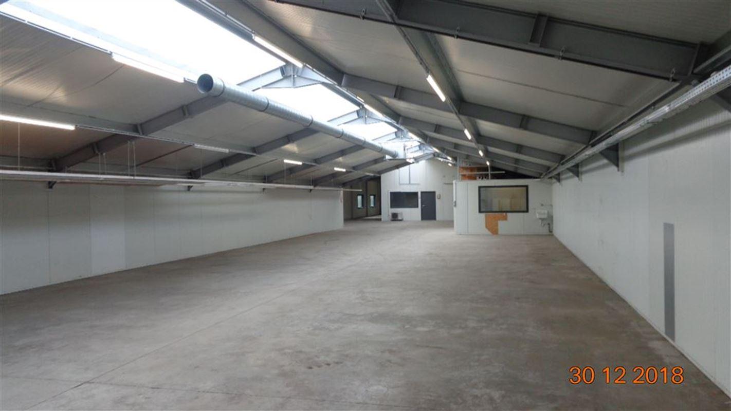 Foto 5 : Magazijn te 8510 BELLEGEM (België) - Prijs € 1.650