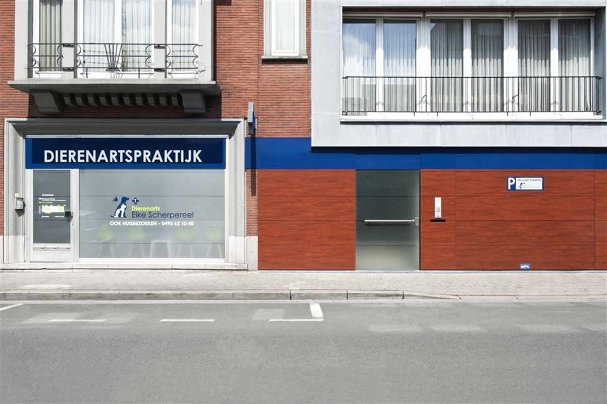 Foto 1 : Commercieel vastgoed te 8500 KORTRIJK (België) - Prijs € 350