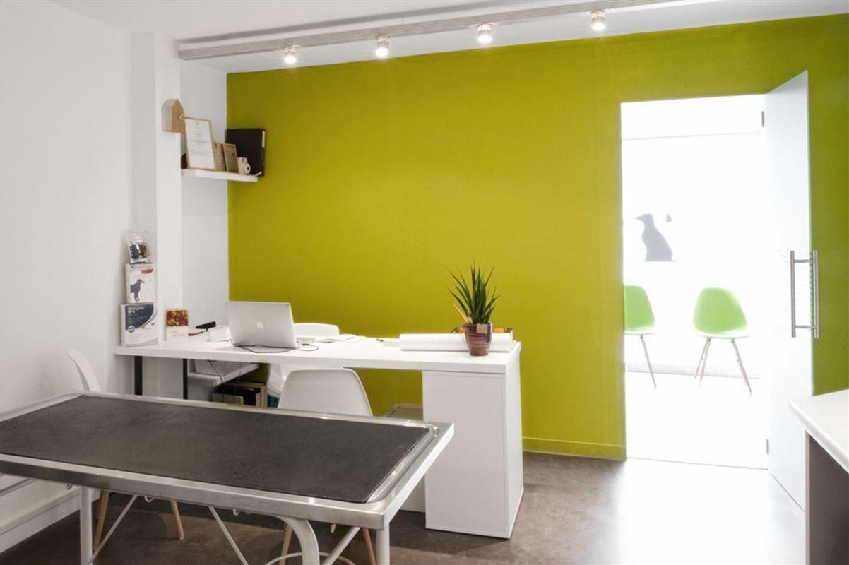 Foto 3 : Commercieel vastgoed te 8500 KORTRIJK (België) - Prijs € 350