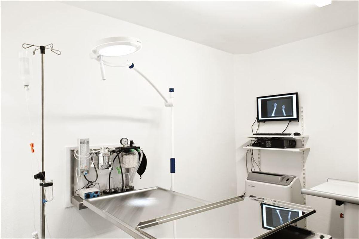 Foto 6 : Commercieel vastgoed te 8500 KORTRIJK (België) - Prijs € 350