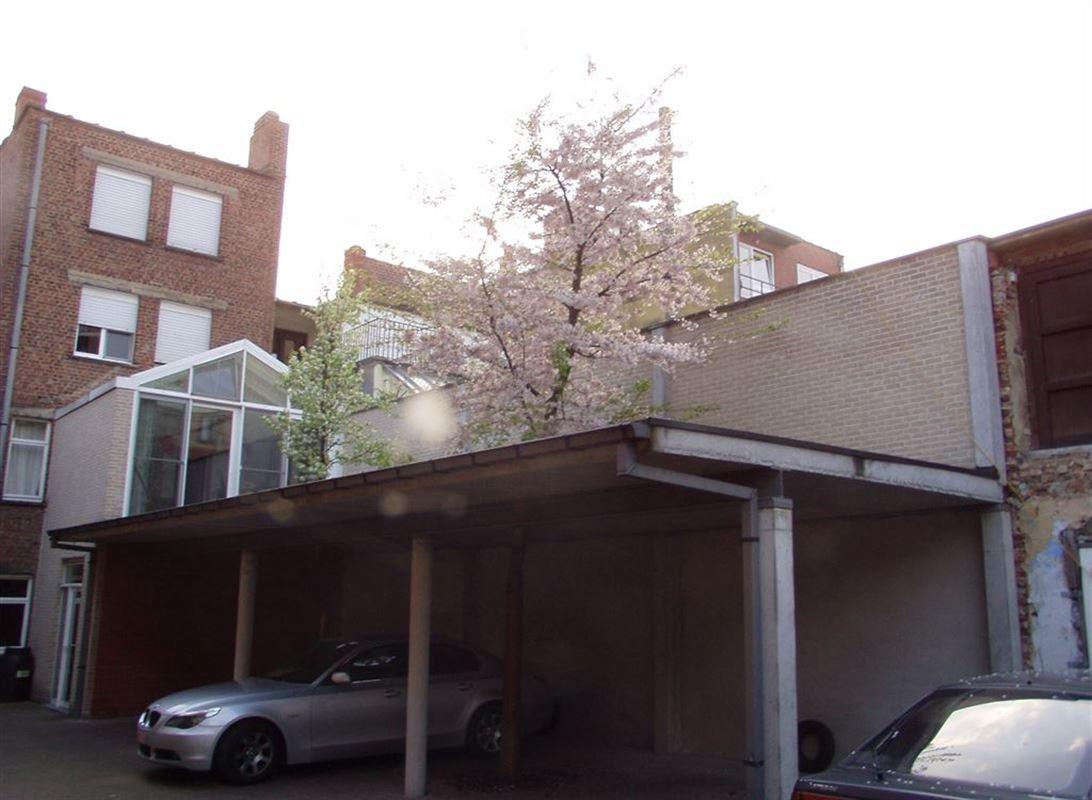 Foto 1 : Garage te 8500 KORTRIJK (België) - Prijs € 70