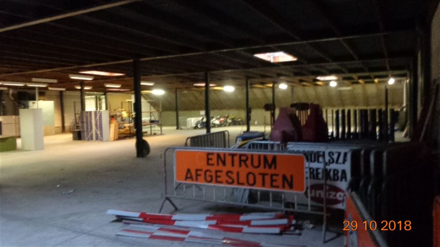 Foto 5 : Magazijn te 8501 BISSEGEM (België) - Prijs € 3.865