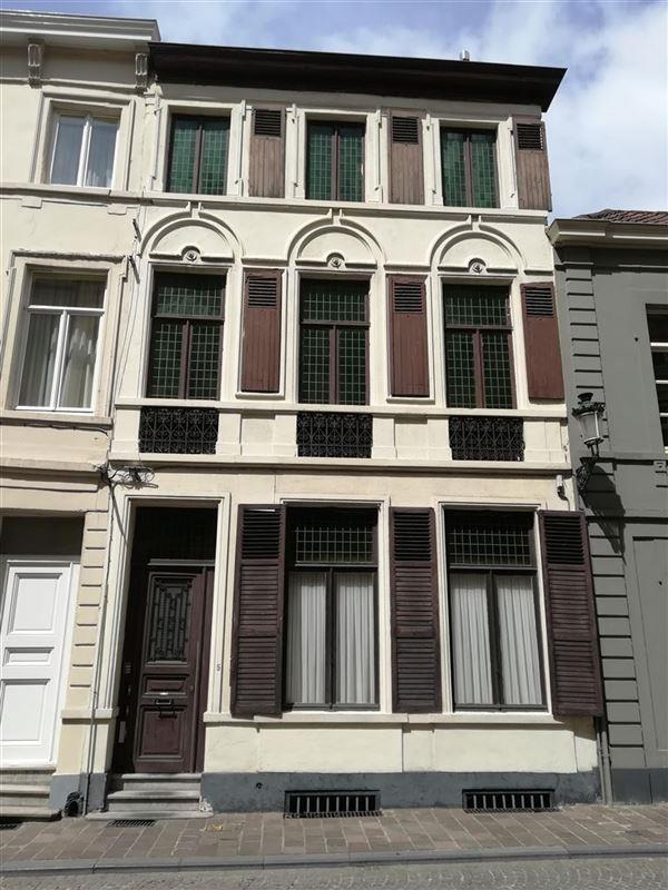 Foto 1 : Huis te 8000 BRUGGE (België) - Prijs € 480.000