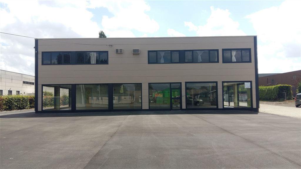 Foto 2 : Werkplaats te 9230 WETTEREN (België) - Prijs € 3.250