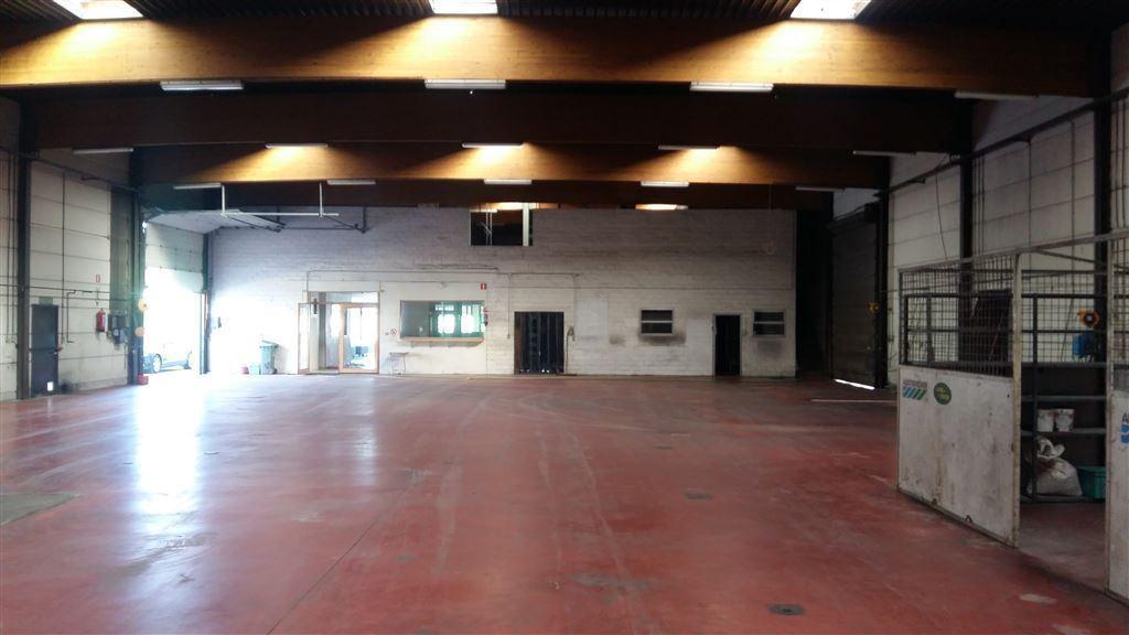 Foto 5 : Werkplaats te 9230 WETTEREN (België) - Prijs € 3.250