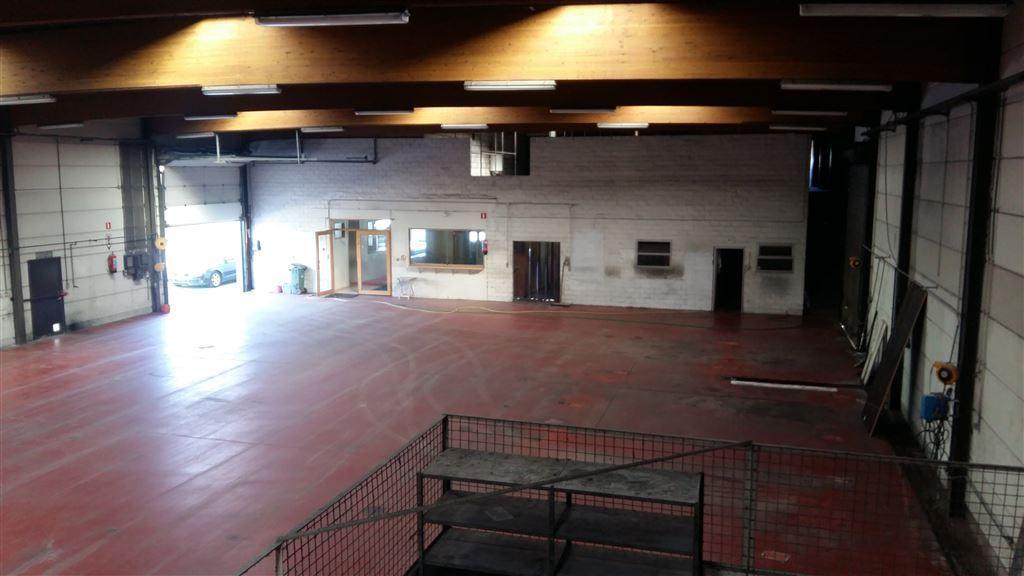 Foto 7 : Werkplaats te 9230 WETTEREN (België) - Prijs € 3.250