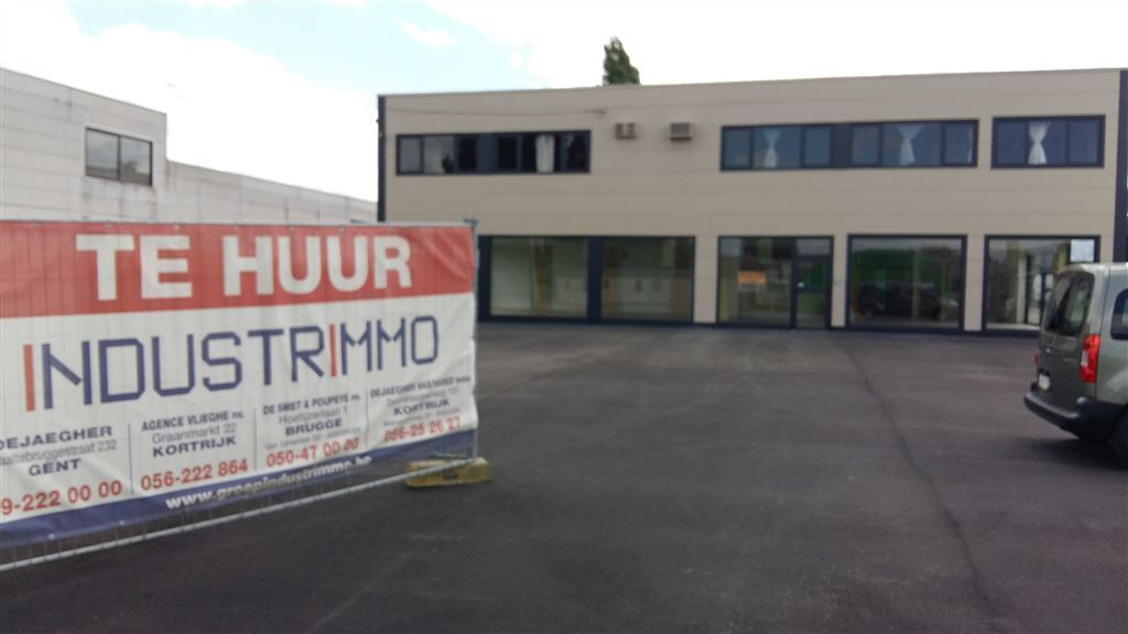 Foto 8 : Werkplaats te 9230 WETTEREN (België) - Prijs € 3.250