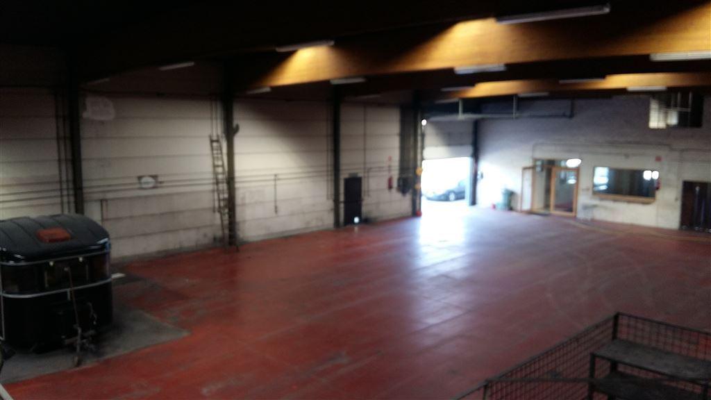 Foto 10 : Werkplaats te 9230 WETTEREN (België) - Prijs € 3.250