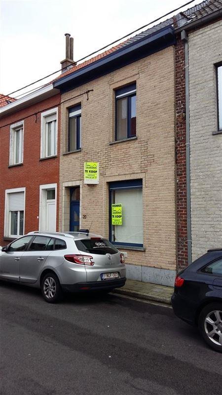 Foto 2 : Huis te 8501 BISSEGEM (België) - Prijs € 158.500