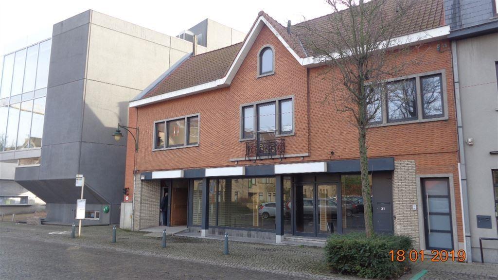 Foto 1 : Commercieel vastgoed te 8540 DEERLIJK (België) - Prijs € 1.800