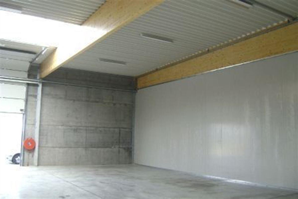 Foto 7 : Bedrijfsgebouwen te 9940 EVERGEM (België) - Prijs € 1.432