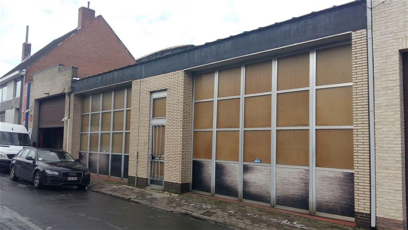 Foto 1 : Magazijn te 9030 GENT (België) - Prijs € 2.950