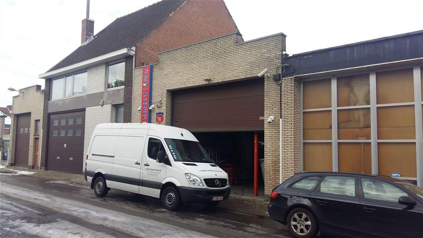 Foto 1 : Magazijn te 9030 GENT (België) - Prijs € 2.000