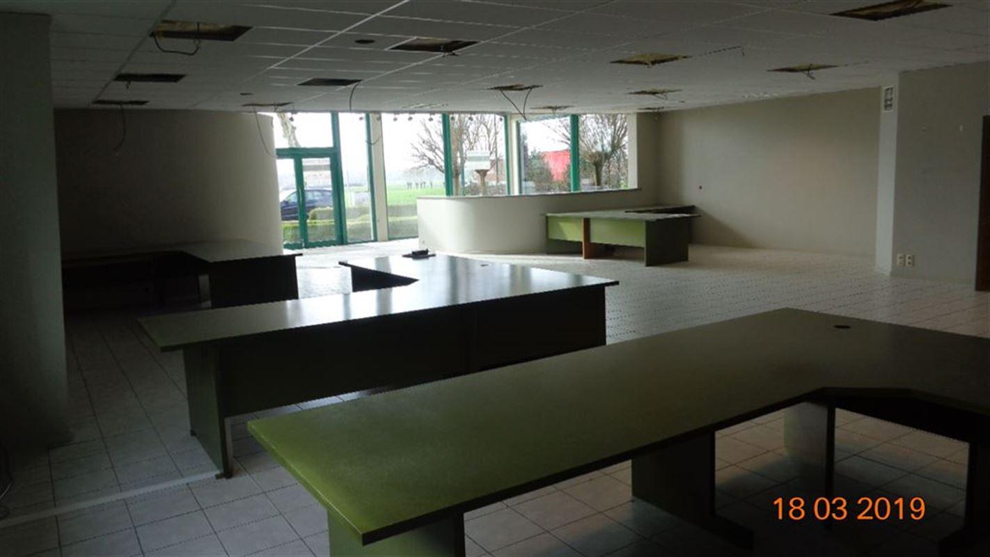 Foto 4 : Werkplaats te 8560 WEVELGEM (België) - Prijs € 398.500