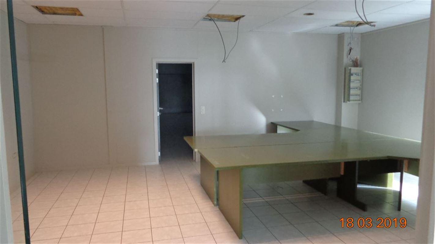 Foto 5 : Werkplaats te 8560 WEVELGEM (België) - Prijs € 398.500