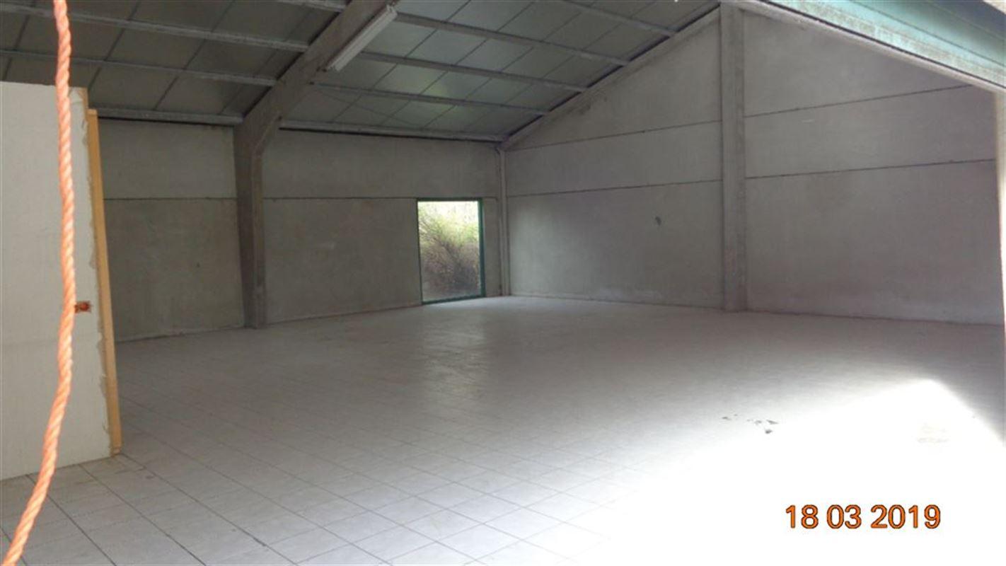 Foto 6 : Werkplaats te 8560 WEVELGEM (België) - Prijs € 398.500