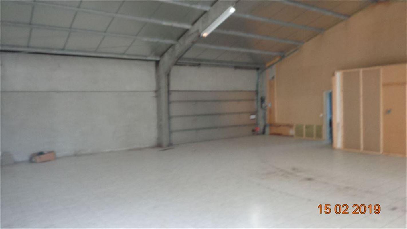 Foto 7 : Werkplaats te 8560 WEVELGEM (België) - Prijs € 398.500