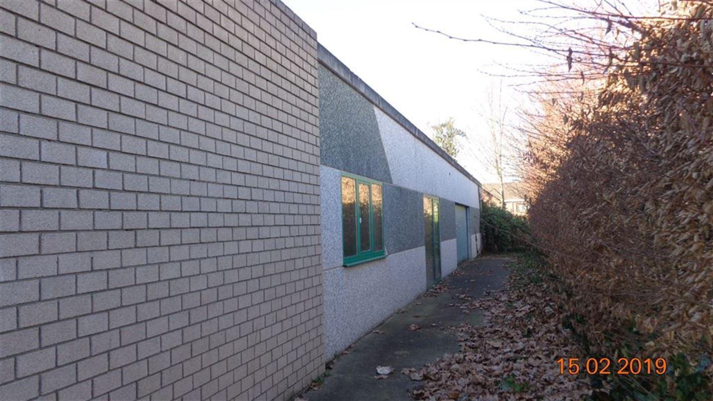 Foto 8 : Werkplaats te 8560 WEVELGEM (België) - Prijs € 398.500