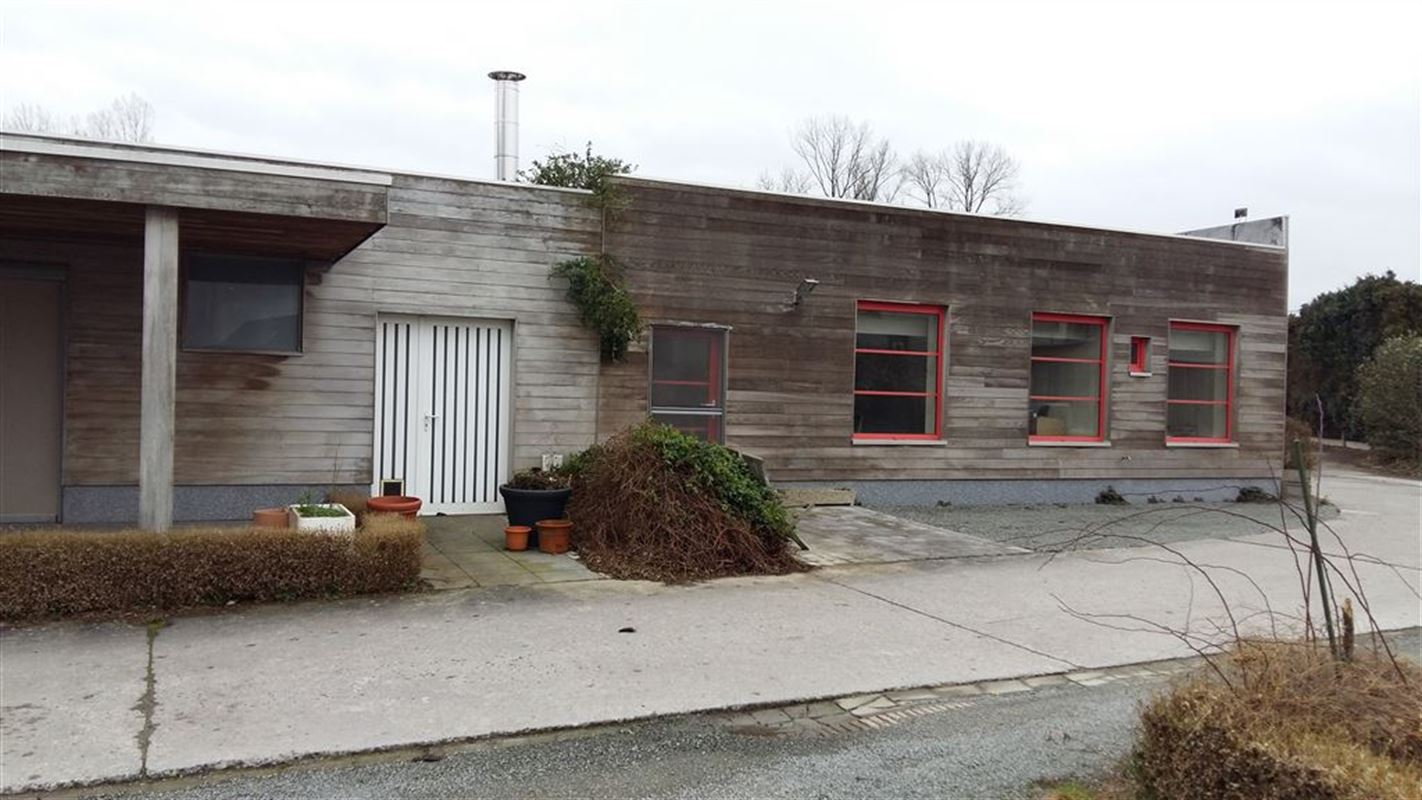 Foto 3 : Bedrijfsgebouwen te 9620 OOMBERGEN (België) - Prijs € 780.000