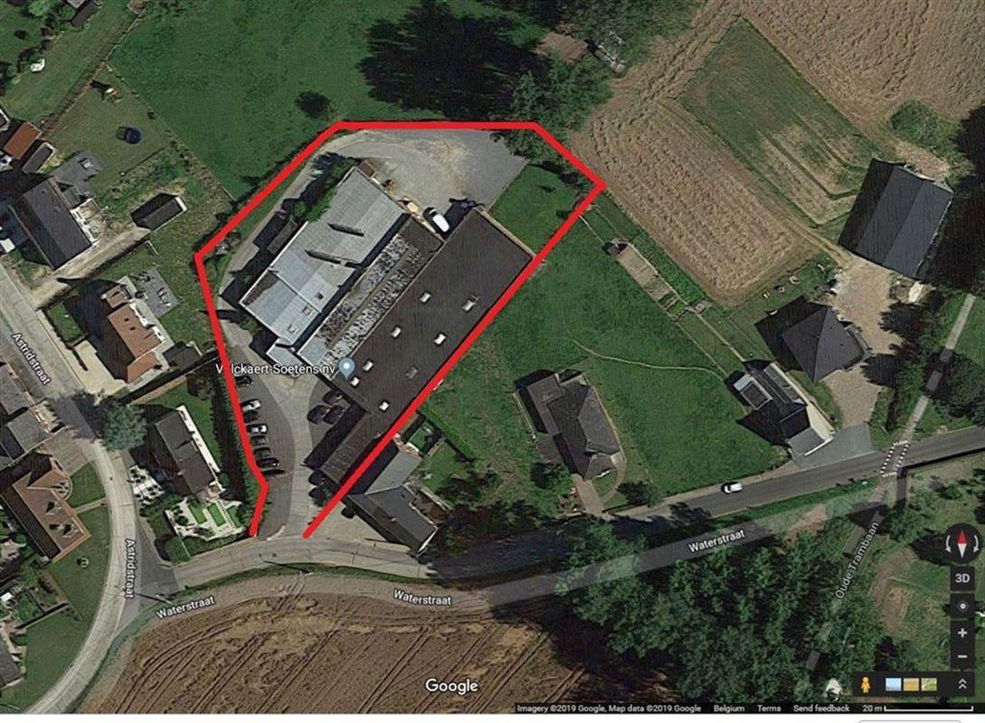 Foto 6 : Bedrijfsgebouwen te 9620 OOMBERGEN (België) - Prijs € 780.000