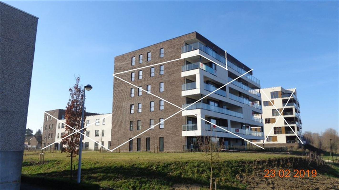 Foto 1 : Appartement te 8930 LAUWE (België) - Prijs € 865