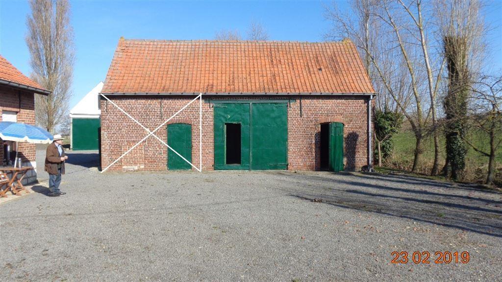 Foto 1 : Magazijn te 8510 BELLEGEM (België) - Prijs € 120