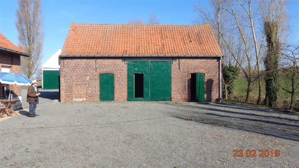 Foto 4 : Magazijn te 8510 BELLEGEM (België) - Prijs € 120