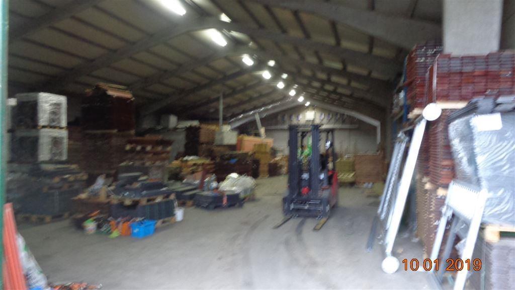 Foto 4 : Magazijn te 8940 GELUWE (België) - Prijs € 625