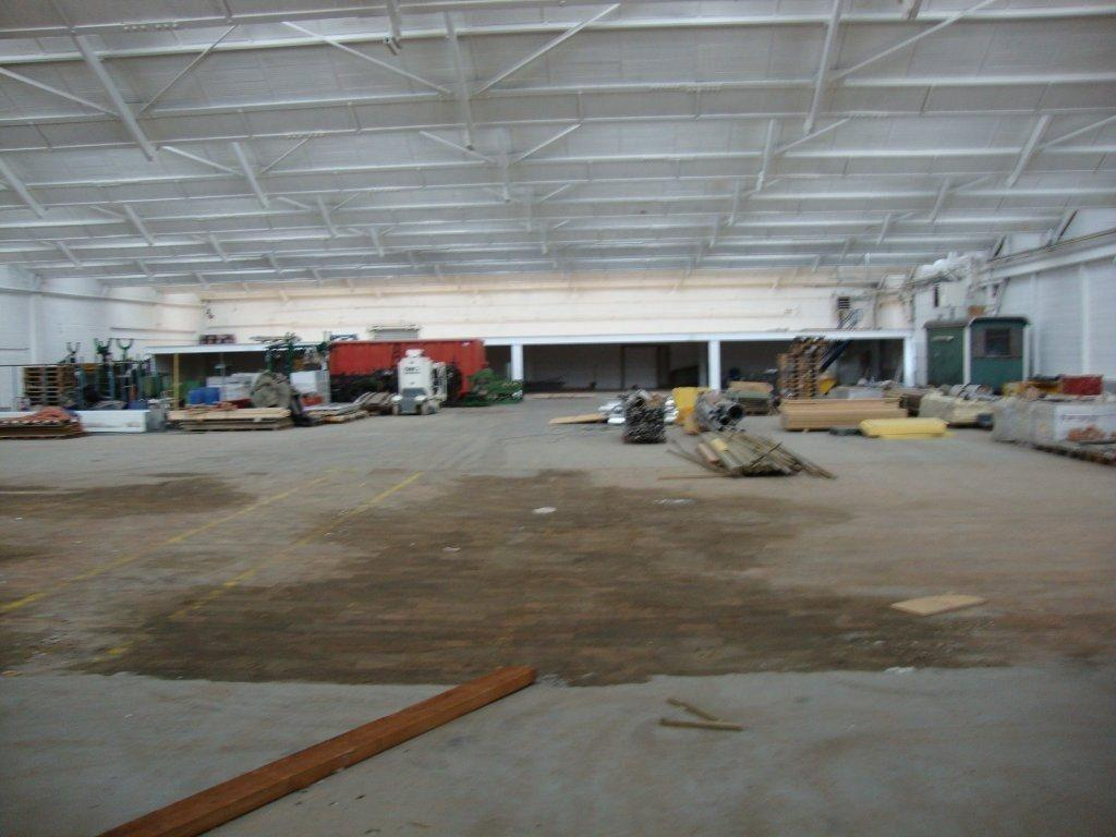 Foto 2 : Bedrijfsgebouwen te 7700 MOESKROEN (België) - Prijs € 2.400