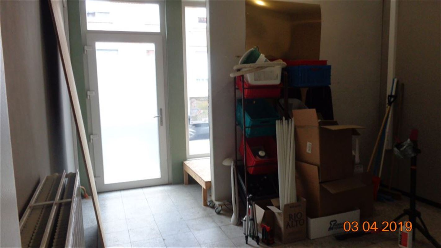 Foto 9 : Handelseigendom te 8501 BISSEGEM (België) - Prijs € 540
