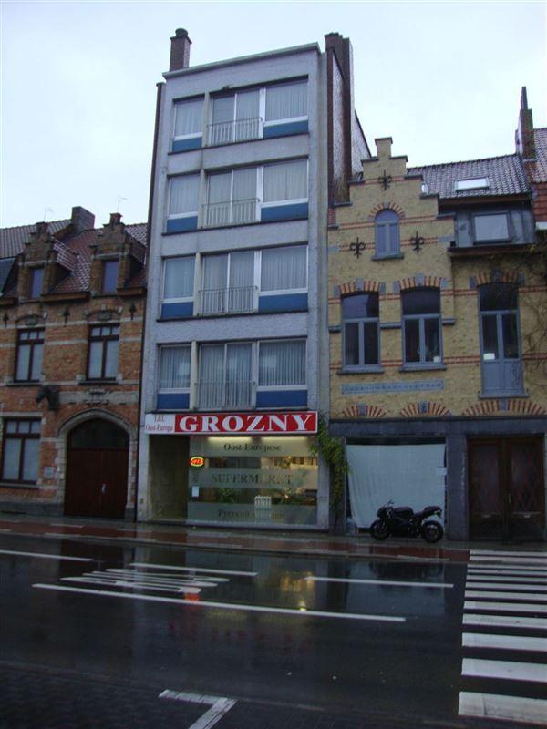 Foto 1 : Appartement te 8500 KORTRIJK (België) - Prijs € 480