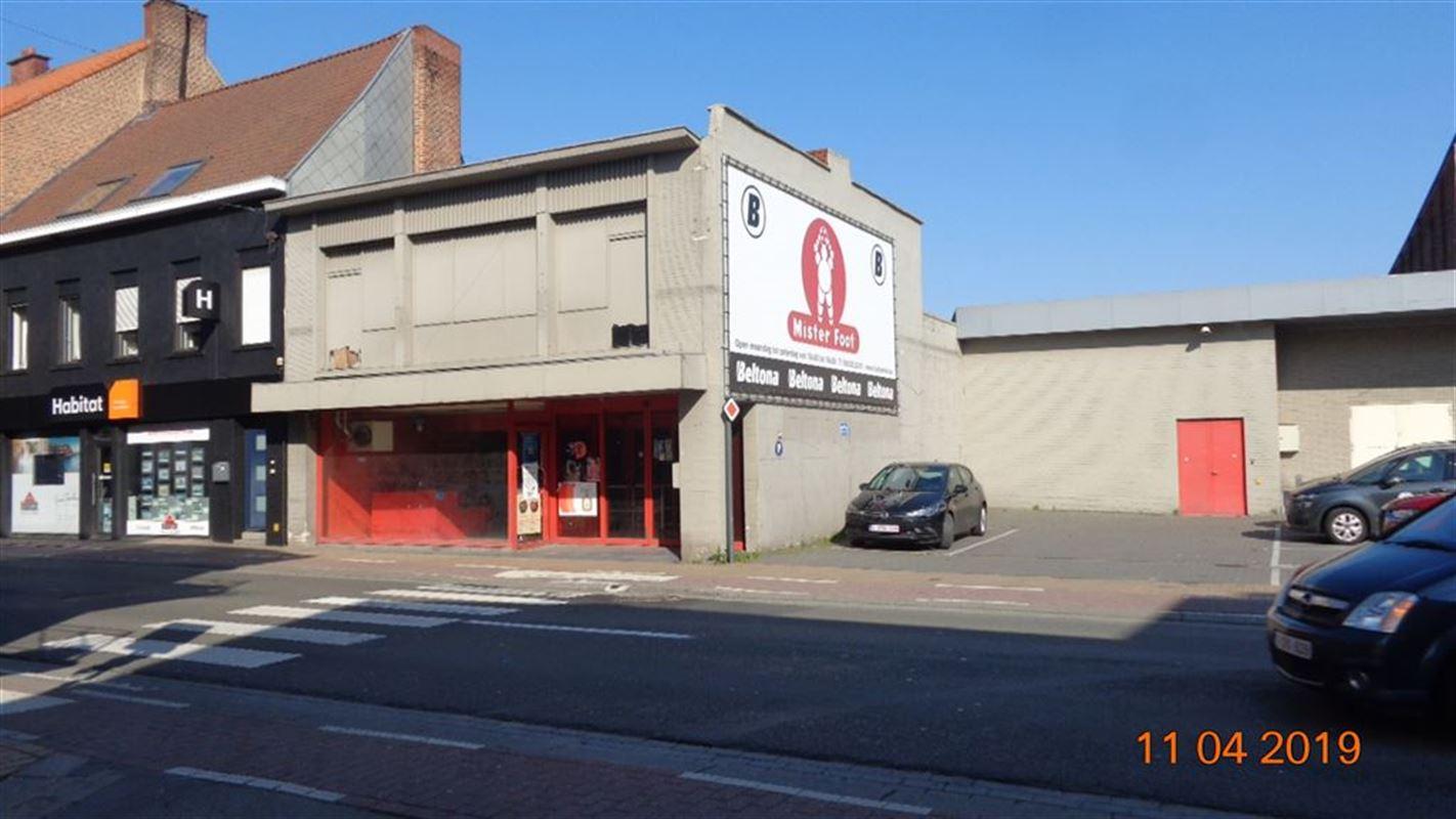 Foto 1 : Commercieel vastgoed te 8560 WEVELGEM (België) - Prijs Prijs op aanvraag
