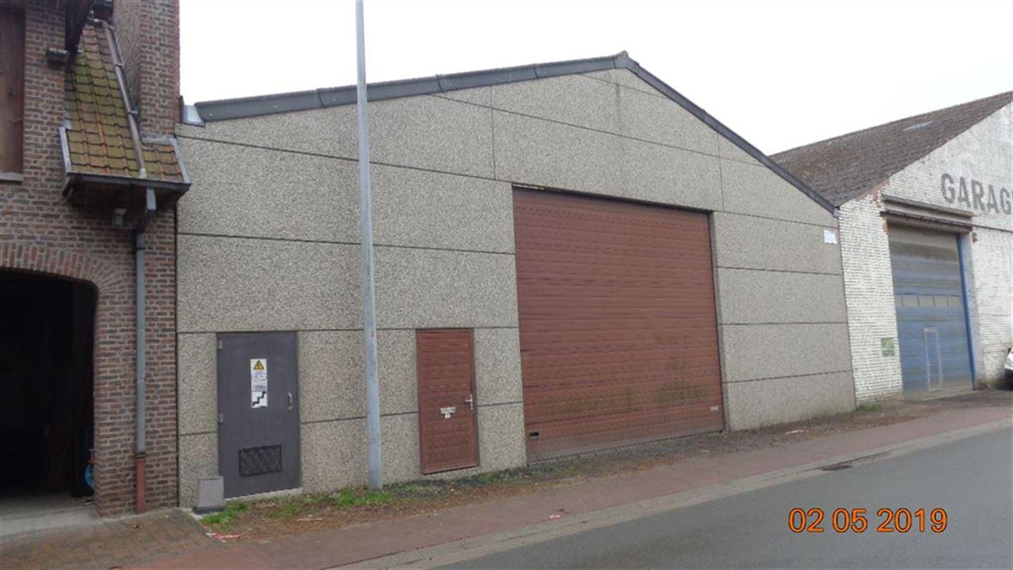 Foto 1 : Magazijn te 8791 BEVEREN-LEIE (België) - Prijs € 1.115.520