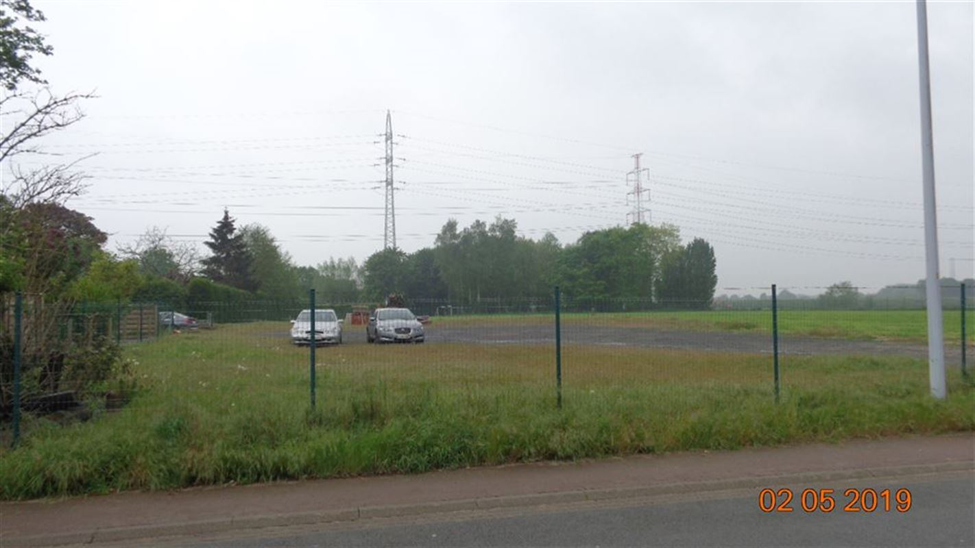 Foto 5 : Magazijn te 8791 BEVEREN-LEIE (België) - Prijs € 1.115.520