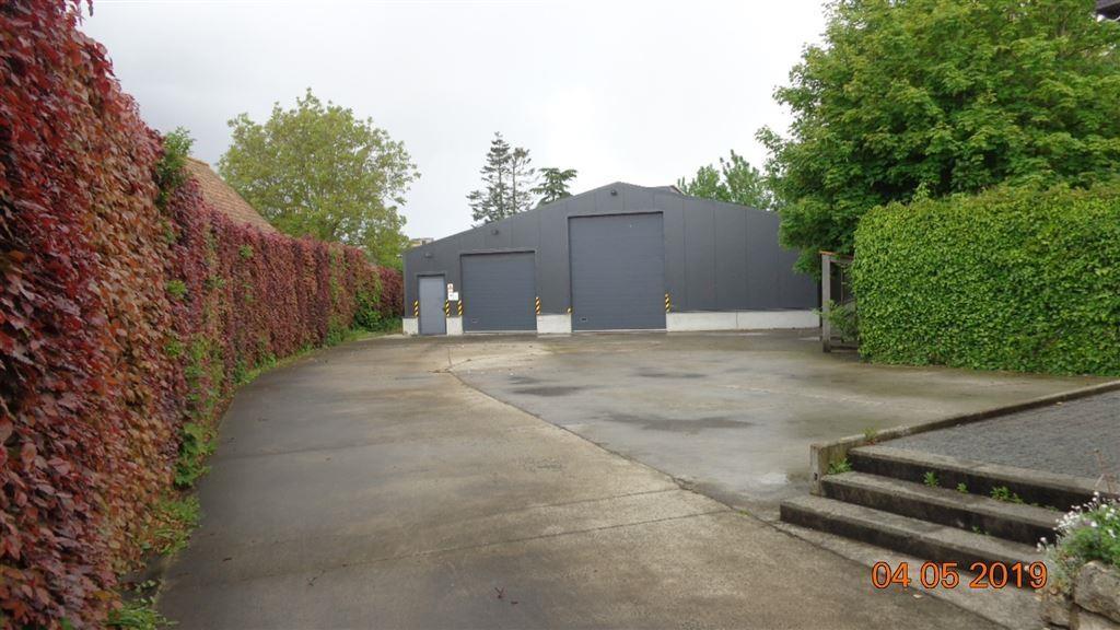 Foto 3 : Commercieel vastgoed te 8520 KUURNE (België) - Prijs € 850.000