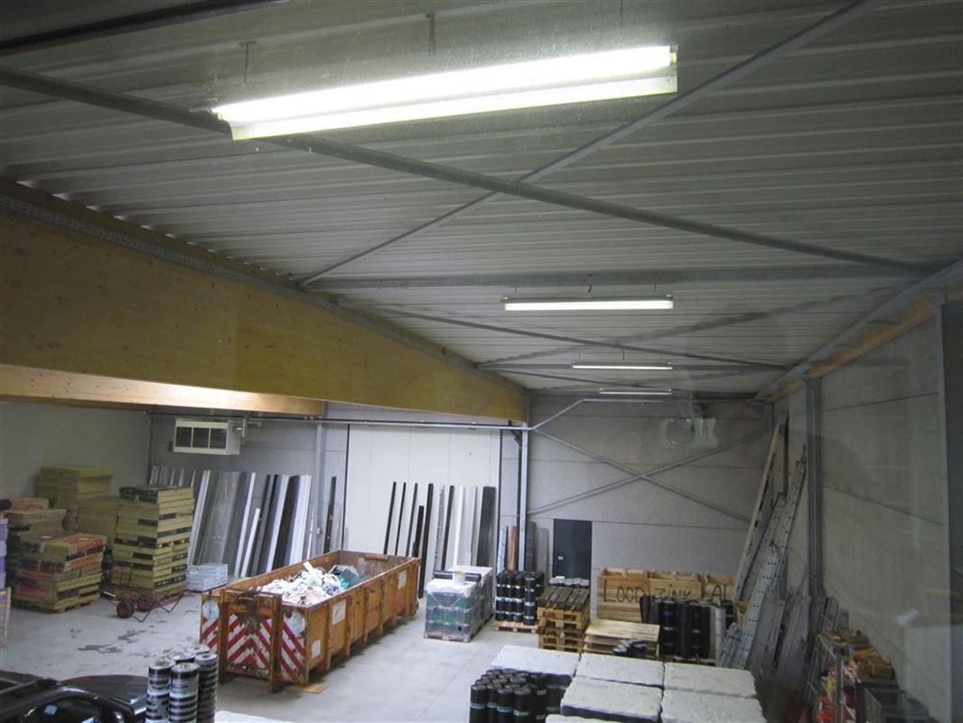 Foto 2 : Bedrijfsgebouwen te 9940 EVERGEM (België) - Prijs € 1.432