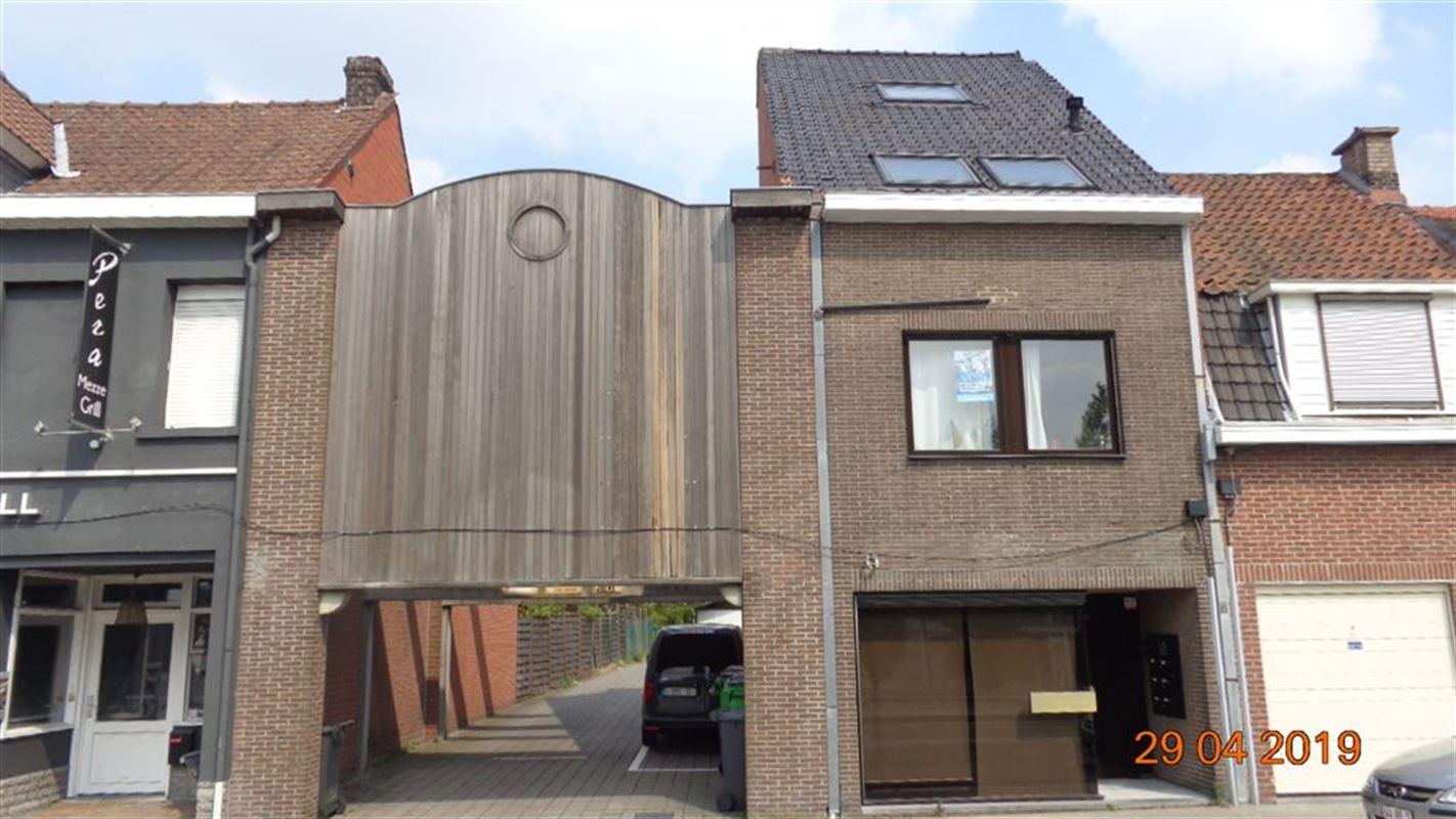 Foto 1 : Studentenkamer te 8500 KORTRIJK (België) - Prijs € 220
