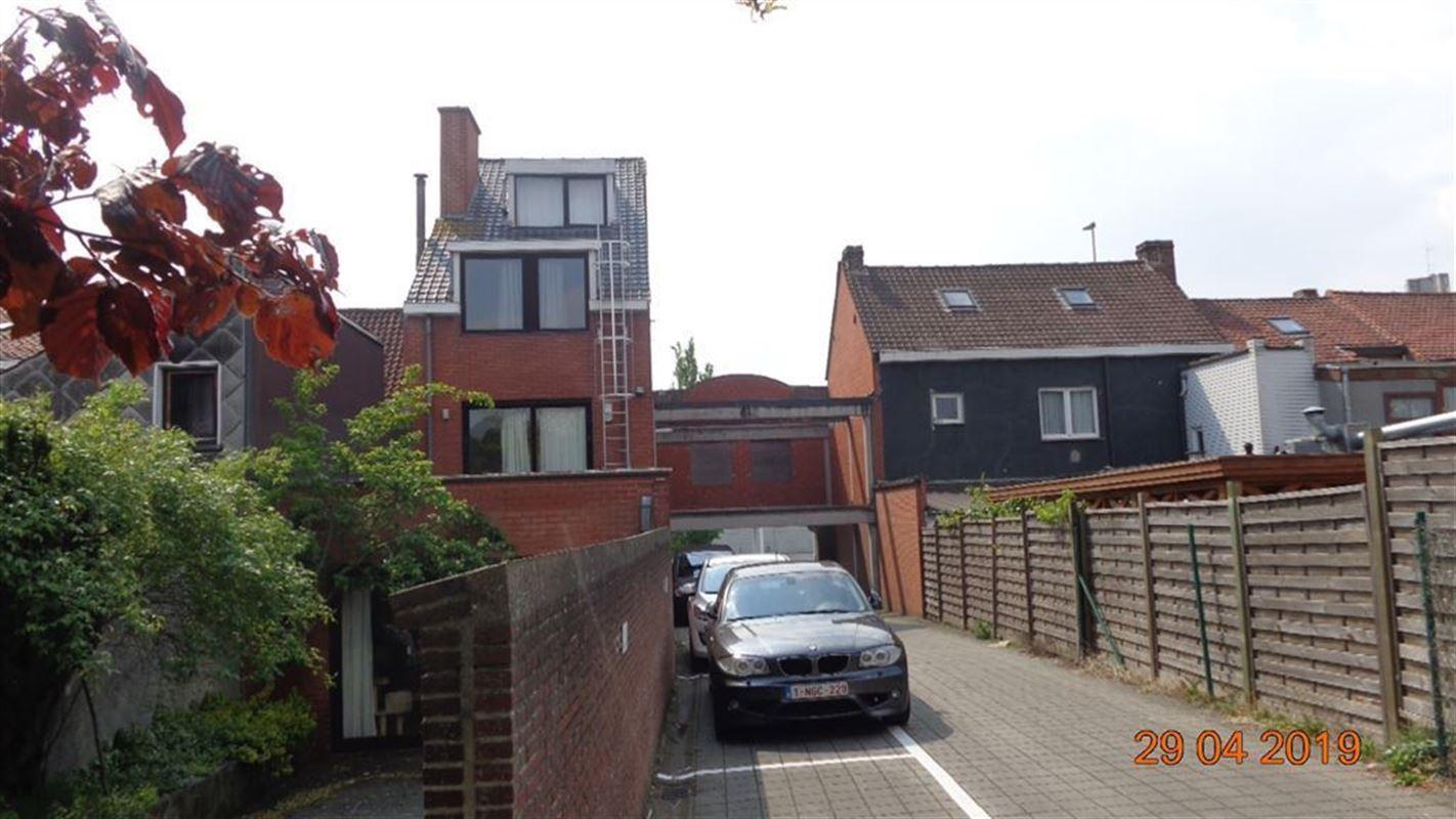 Foto 6 : Studentenkamer te 8500 KORTRIJK (België) - Prijs € 220