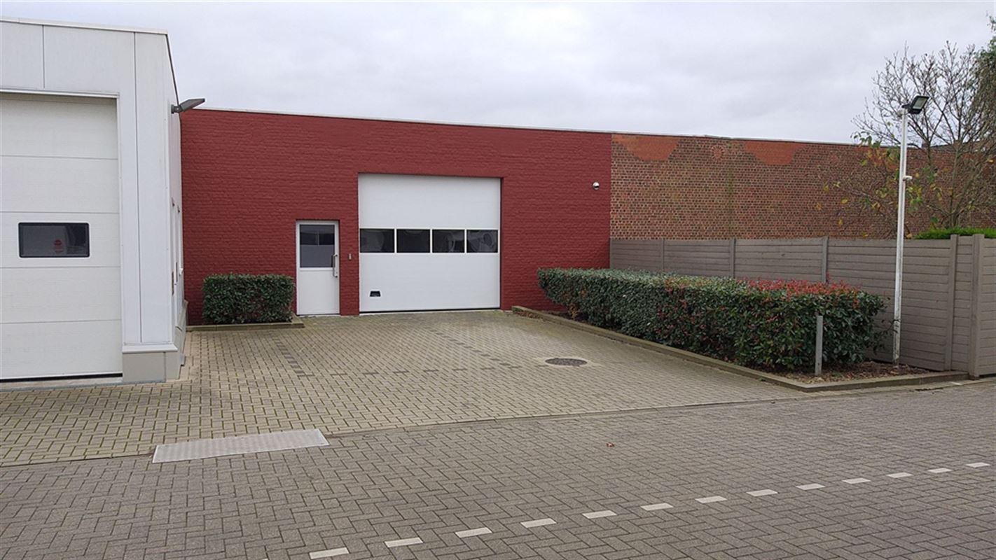 Foto 1 : Garage te 8501 HEULE (België) - Prijs € 95